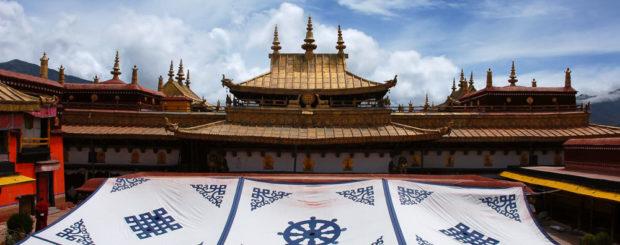 Lhasa_Jokhang_Temple
