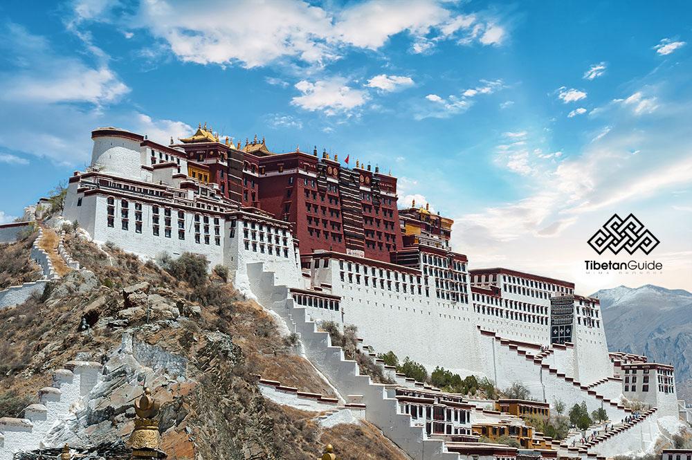 Tibet Tours Tibetan Guide - Tibet tours