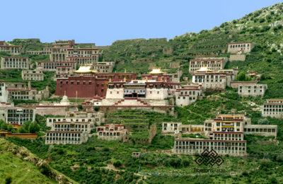 ganden-monastery-tibet