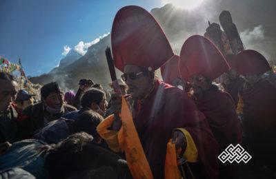 Saga Dawa 2019 Tibet Kailash