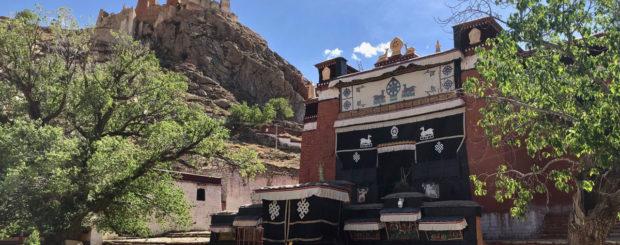Phuntsoling-Monastery-Tibet-Saga-Dawa